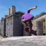 Skate 3 - Secret Places