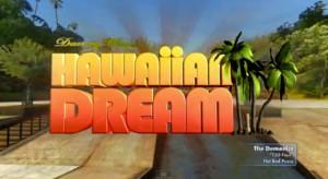 Skate 3 Danny Way´s - Hawaiian Dreams Pack