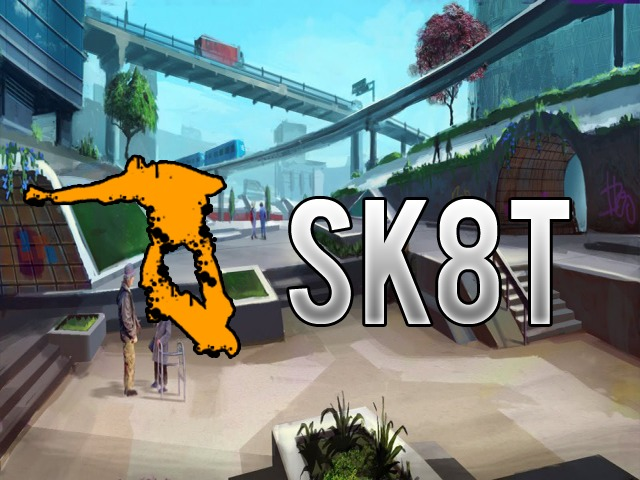 Kickstarter Project for a new Skate 4 Title alive!!
