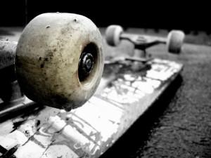 Skate 4 Kickstarter Project