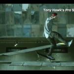 New Skateboarding Game – Tony Hawk Pro Skater 5