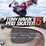 Tony Hawk Pro Skater 5 – Old School Showing How It's Done