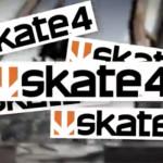 Skate 4 C´Mon EA
