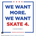 Join the Movement to make EA Skate again